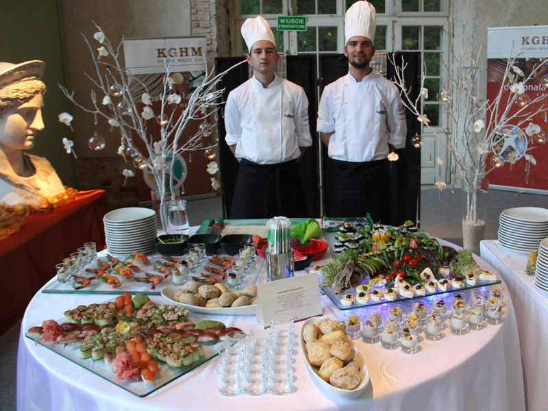 Imprezy-catering