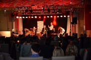 Walk Away na Legnica Jazz Day w Sunny Club Music